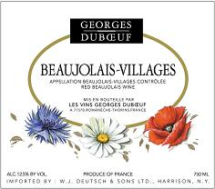 Georges_Duboeuf_Beaujolais-Villages1