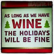 winefineholidaymeme